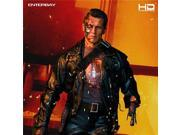 Enterbay x Real Masterpiece (HD-1013) Terminator 2 The Judgment Day T800 Battle Damaged Edition 1:4 Figure 9SIA0PG1BV1590