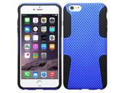 iPhone 6 Plus Case - eForCity Dark Blue/Black Astronoot Case Cover for Apple iPhone 6 Plus 5.5'' 9SIA0PG21P9593