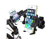 eForCity Bicycle Phone Holder Mount compatible with Apple iPhone 5