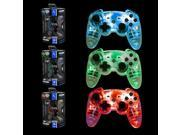 PDP Assorted Afterglow Wireless Controller For Sony PlayStation 3