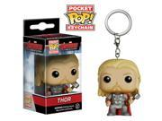 Pocket POP Keychain Marvel Avengers: Age Of Ultron - Thor Vinyl Action Figure Toy 9SIA57X7DH2883