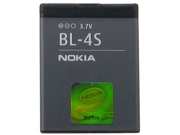 OEM Nokia BL-4S Battery 2680 Slide, 3711 and 7020