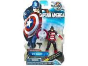 Captain America US Agent Action Figure 9SIV16A6720288