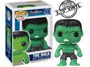 Avengers Movie Hulk POP Vinyl Bobblehead 9SIV16A6737489