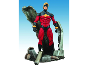 Marvel Select Captain Marvel Action Figure 9SIAD245E15626