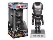Iron Man 3 Movie War Machine 7-Inch Bobble Head 9SIA0PN11N3199