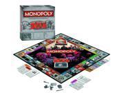 Walking Dead Comic PX Eclusive Edition Monopoly