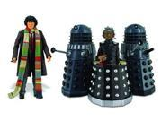 Doctor Who Genesis of the Daleks Collector Set