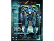 Pacific Rim Gipsy Danger 18 inch Action Figure 9SIV16A6739236