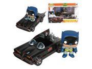 Batman 1966 TV Series Batmobile Pop! Vinyl Vehicle 9SIAD245E21024
