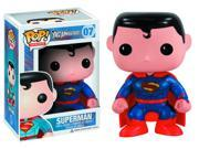 Pop Heroes Superman PX Vinyl Figure New 52 Version 9SIACJ254E2429