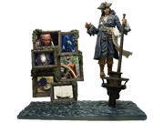Pirates of the Caribbean Jack Sparrow Scene Replica