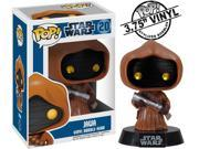 Star Wars Jawa Pop Vinyl Bobblehead 9SIV16A67P5322