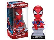 Amazing Spider-Man 2 Movie Spider-Man Bobble Head 9SIA0192076247