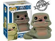 Star Wars: Pop Jabba the Hutt Vinyl Bobble Head 9SIA6SV4158186