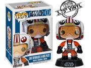 Star Wars Pilot  Luke Skywalker Pop Vinyl Bobblehead 9SIV16A6765059