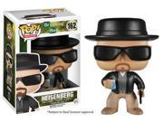 Breaking Bad Heisenburg POP! Vinyl Figure