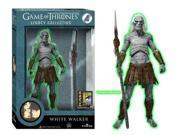 SDCC 2014 Exclusive Glow in the Dark Game of Thrones White Walker Legacy Collection Action Figure 9SIA10555S6724