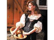 Museum Replicas Country Maid Skirt w/ Bodice