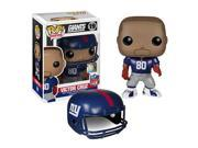 NFL Victor Cruz Wave 1 Pop! Vinyl Figure 022-0009-00280