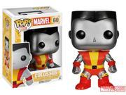 Marvel Classic X-Men COLOSSUS Pop! Vinyl Figure Bobble-Head 9SIAB7S7161726