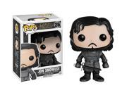 Game of Thrones Jon Snow Training Ground Pop! Vinyl Figure 9SIV16A66X9905