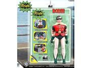 "Batman 1966 TV Series Classic TV Series 3 Robin 8"""" Action Figure"" 9SIA77T47M2834"
