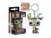 My Little Pony Discord Pocket Pop! Vinyl Figure Key Chain 9SIAB7S6TG4920
