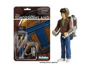 Tomorrowland Young Frank Walker ReAction 3 3/4-Inch Retro Action Figure 9SIA0422VV8754