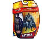 DC Comics Multiverse Arkham City Batman Figure
