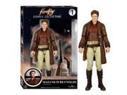 Firefly Malcolm Reynolds Legacy Collection Action Figure 9SIAA763UH2285