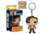 Doctor Who Pocket POP Eleventh Doctor Vinyl Figure Keychain