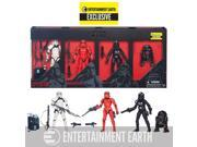 Star Wars The Black Series Imperial Forces 6-Inch Action Figures 9SIA0R957Y5723