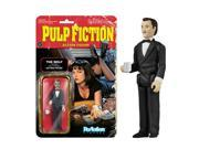 Pulp Fiction The Wolf ReAction 3 3/4-Inch Retro Action Figure 9SIA0422M51642