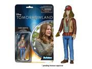 Tomorrowland Casey ReAction 3 3/4-Inch Retro Action Figure 9SIA7PX54Z4534
