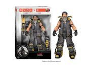 Evolve Hank Legacy Action Figure 9SIA0PN35U7629