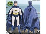 Batman Classic TV Series 8 Inch Action Figures Series 3: Batman (New Head Sculpt) 9SIA0422MT2056
