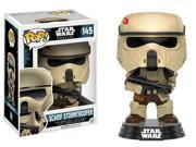 POP Star Wars Rogue One Scarif Stormtrooper 1 by Funko 9SIAADG4ZG0516