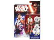 "Star Wars: Episode VII The Force Awakens 3.75"""" Figure Space Mission Poe"" 9SIA0193YJ5437"