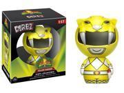 Mighty Morphin' Power Rangers Yellow Ranger Dorbz Vinyl Figure 9SIA0PN5B48542