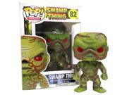 DC Heroes Funko POP Swamp Thing PX Vinyl Figure 9SIA0PN5E06393