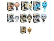 Rick and Morty Snowball POP! Vinyl Figure by Funko 9SIA0196CK4367