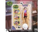 "Batman 1966 TV Series Classic TV Series 3 Shame 8"""" Action Figure"" 9SIV16A66Z7726"