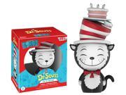 Funko Dr. Seuss Dorbz Cat In The Hat Vinyl Figure