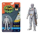Batman 1966 Mr. Freeze Action Figure 9SIAADG5XG0108
