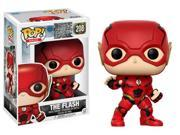 Funko DC Justice League POP The Flash Vinyl Figure 9B-01N-002S-002R6