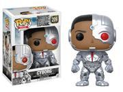 Funko DC Justice League POP Cyborg Vinyl Figure 9SIA0ZX64B9474