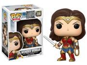 Funko DC Justice League POP Wonder Woman Vinyl Figure 9SIAAX365K2009