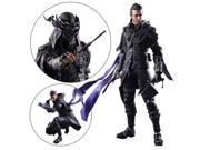 Kingsglaive: Final Fantasy XV Nyx Ulrich Play Arts Kai Action Figure 9SIA0PN65M0803