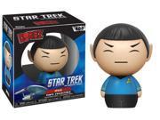 Star Trek: The Original Series Spock Dorbz Vinyl Figure #400 9SIA0PN6MF7639